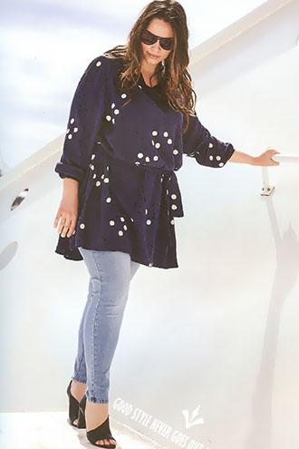 ADIA vêtements grande taille femmes