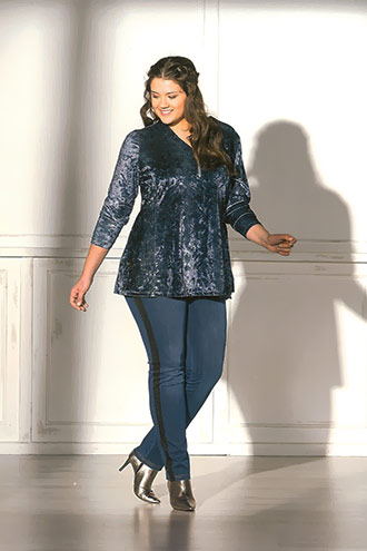 see you vetement grande taille femme
